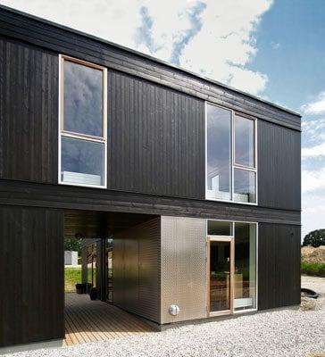 House - Home performance testing