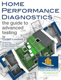 Home Performance Diagnostics