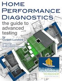 Home Performance Diagnostics