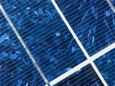 SOLAR CELL BREAKTHROUGH: U of T-led research team develops next-generation CQD solar cells