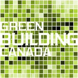 Green Building Canada logo