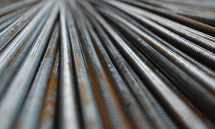 Steel: the world's most recycled metal [infographic]
