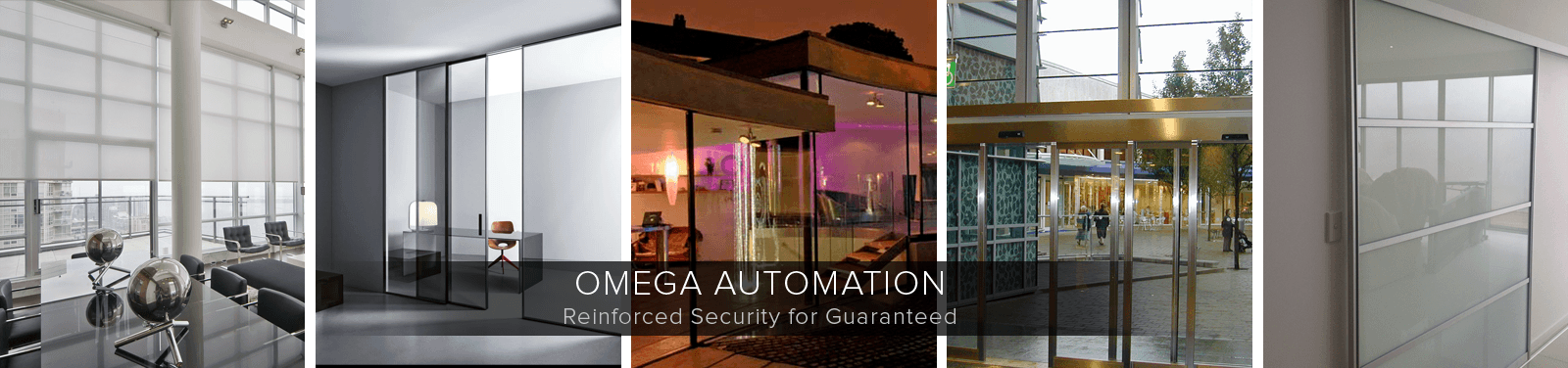 Omega Home Automation And Electrical
