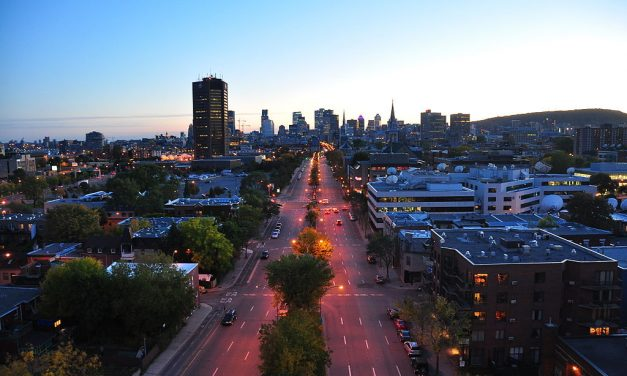 Sustainable City: Reconnecting Montreal's Ecosystems [video]