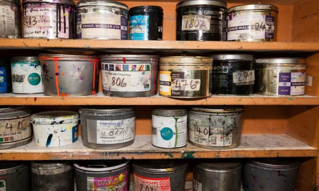 The Scoop on Paint Options: Limiting Your Environmental Impact
